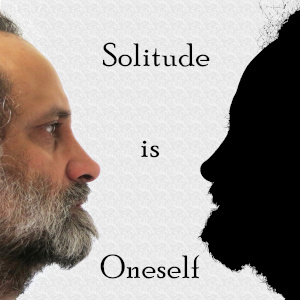 Solitude is Oneself (piano music)